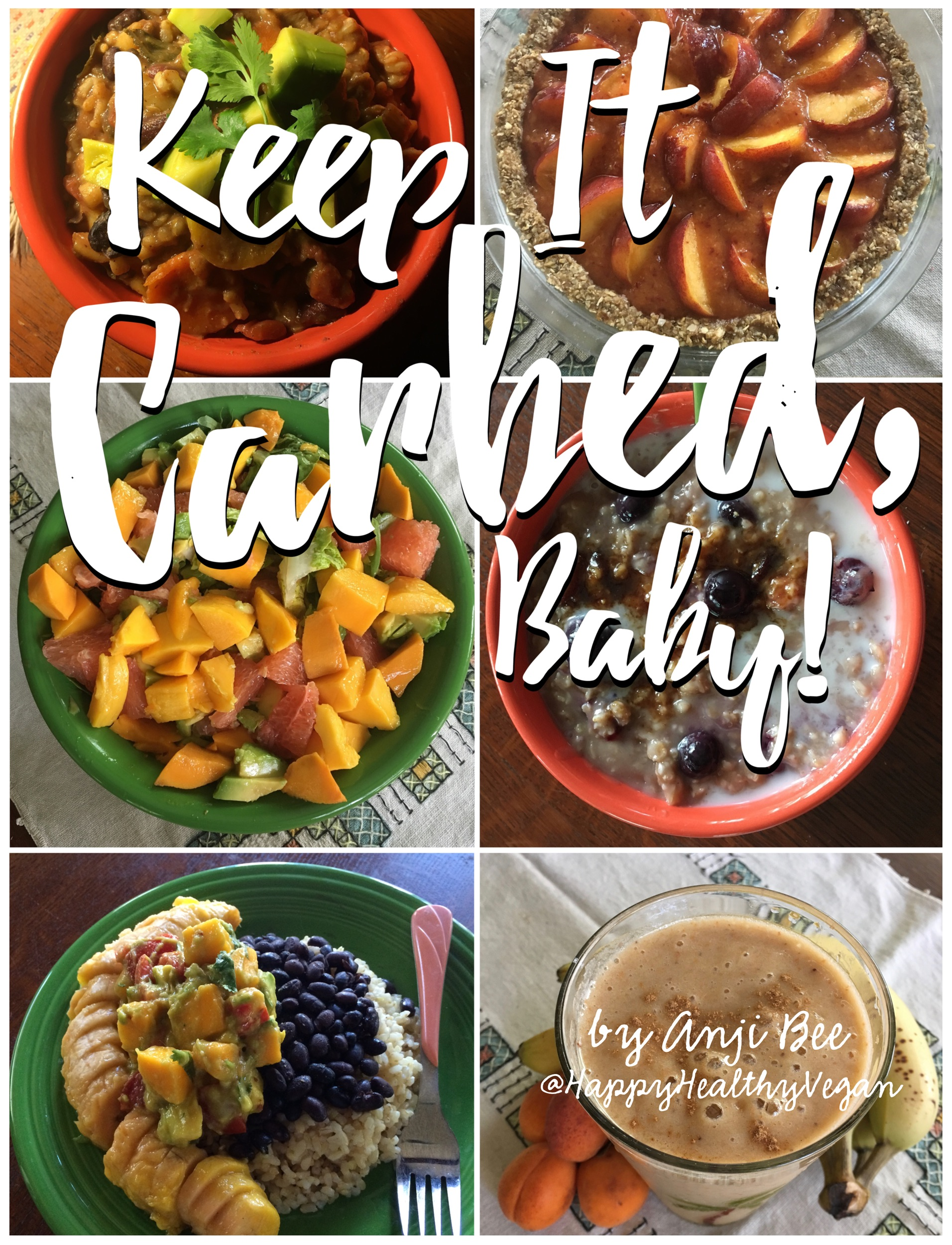 Keep it carbed baby happy healthy vegan keep it carbed baby forumfinder Gallery